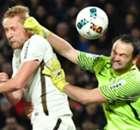 Monaco extend unbeaten streak