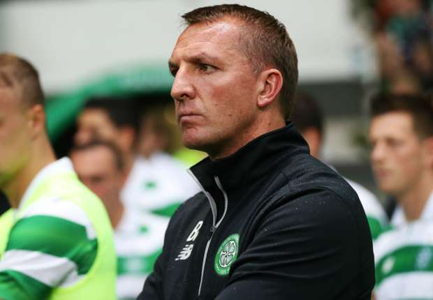 Celtic win the longest 90 minutes of my career - Rodgers