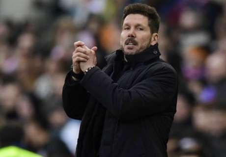 Abbiati: Atletico are in decline