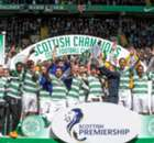 Celtic start season against Ross County