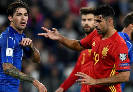 Lopetegui delighted with Costa