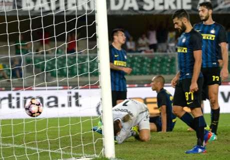 Angry Handanovic slams Inter