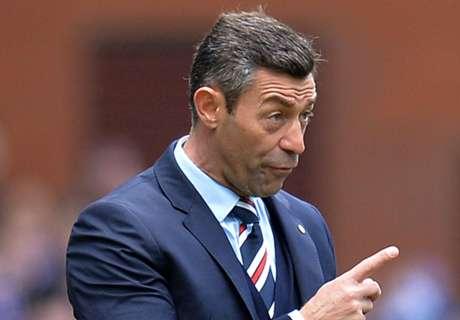 Rangers suffer shock UEL exit