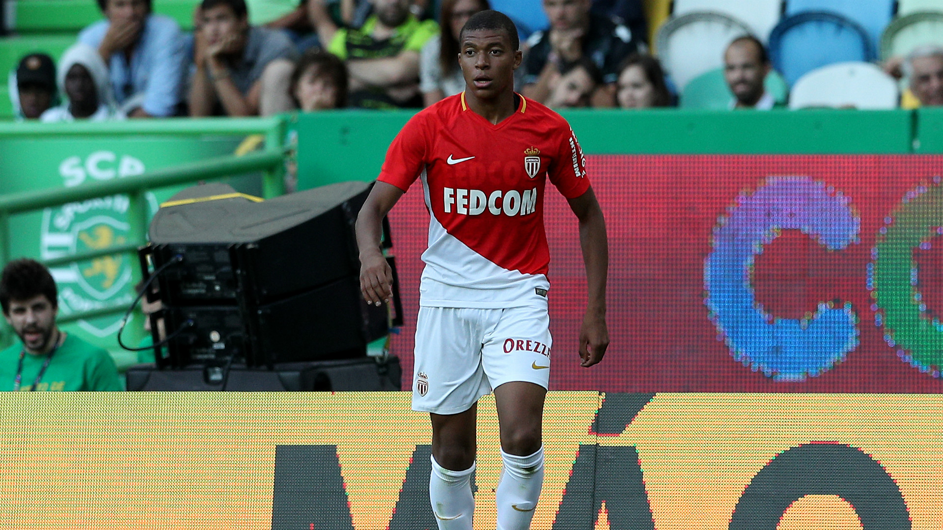 Manchester City won't join Real Madrid in battle to sign Kylian Mbappe