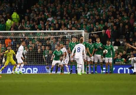 Republic of Ireland 0 Iceland 1