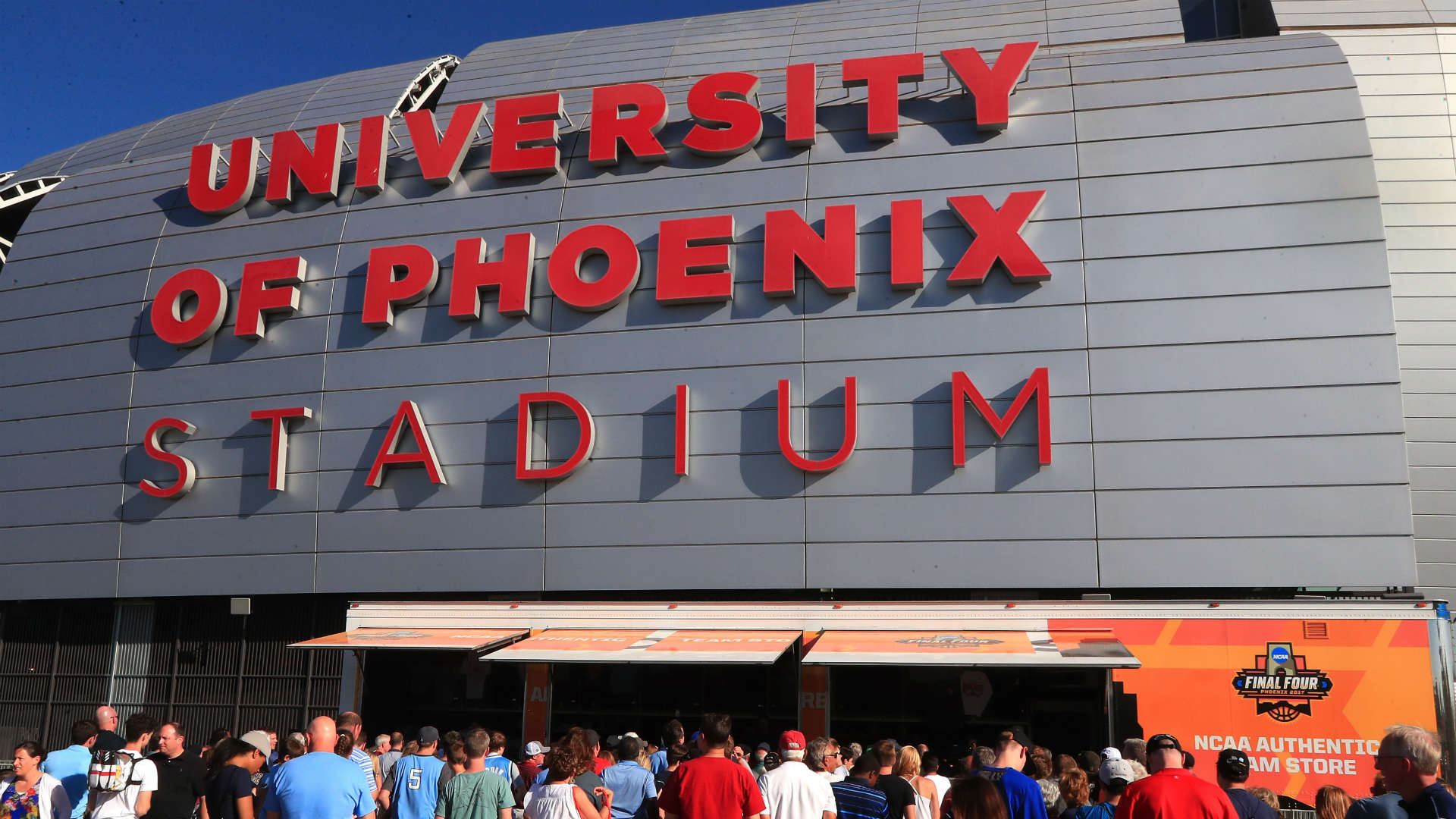 University of Phoenix ending Cardinals stadium sponsorship