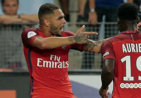 Kurzawa revels in perfect start
