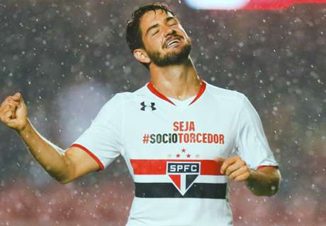 Pato wants European return