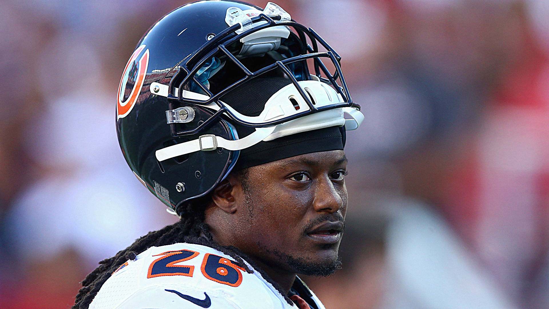 Bears cornerback Tim Jennings pleads out in DUI case