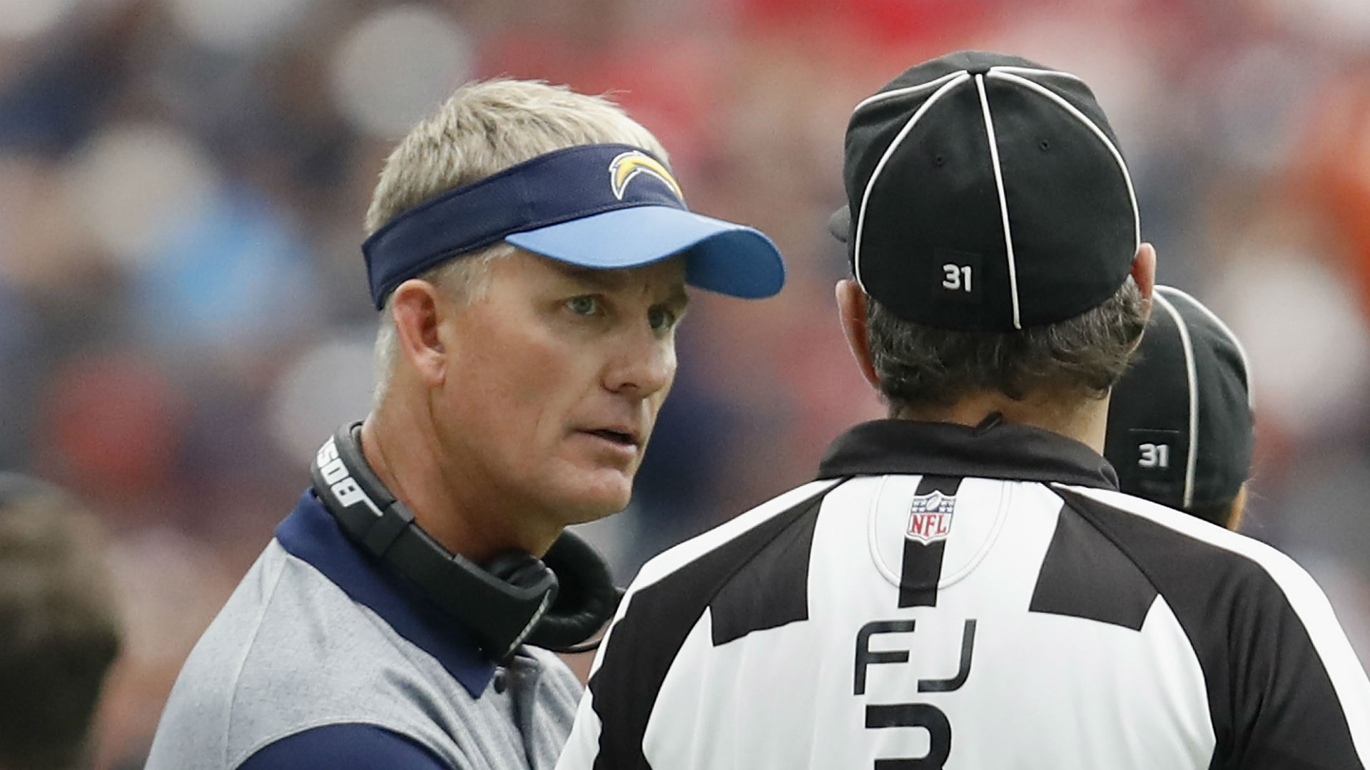 Other Chargers Fire Coach Mike Mccoy Sportal