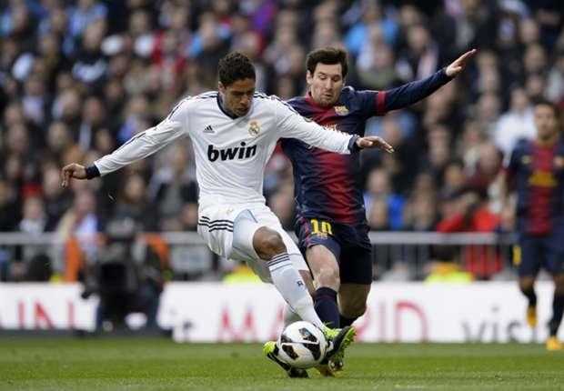 Varane best defender in the world, says Mourinho