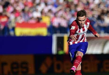 Ratings: Atletico Madrid 1-0 Rayo