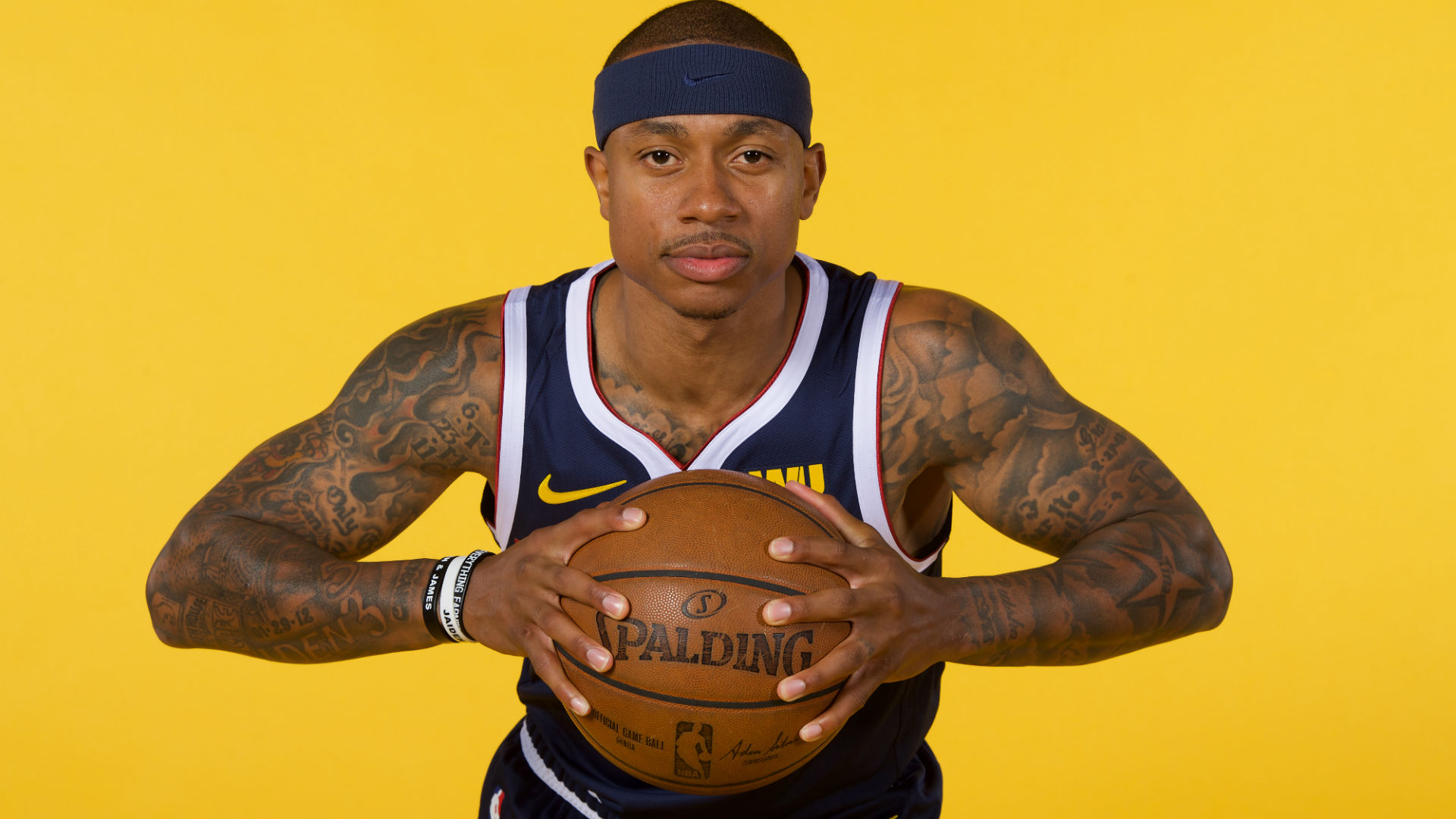 Isaiah Thomas to make Nuggets season debut tonight vs. Kings