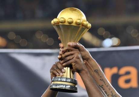 Chad Tarik Diri Dari Kualifikasi Piala Afrika