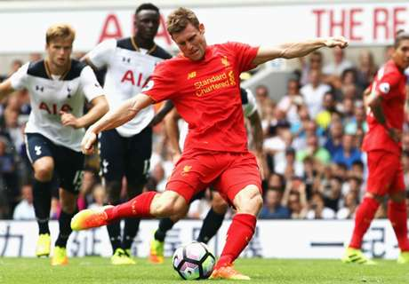 Milner disappointed with draw