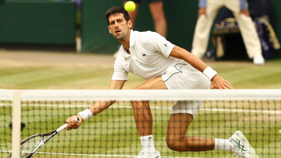 Wimbledon 2018: Novak Djokovic ousts Rafael Nadal in epic semifinal