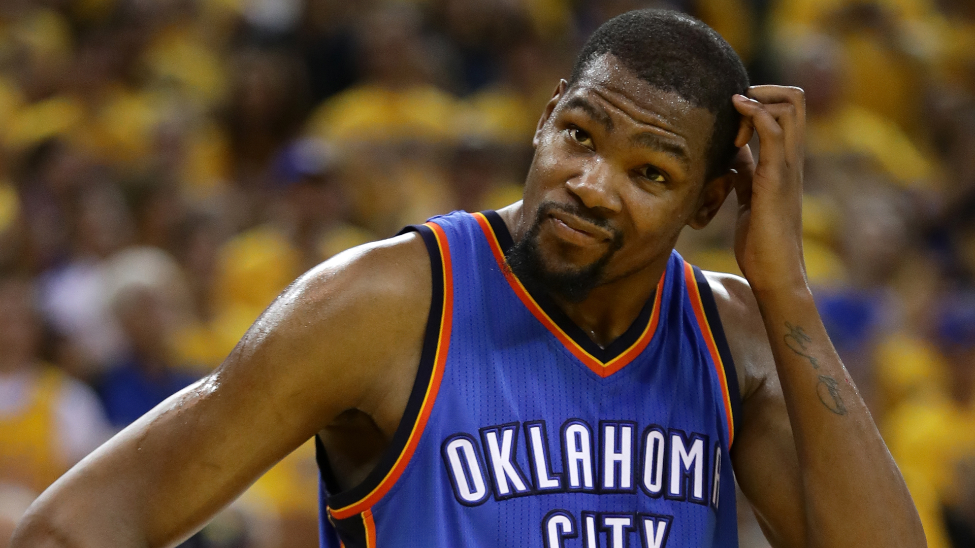 Kevin Durant agent