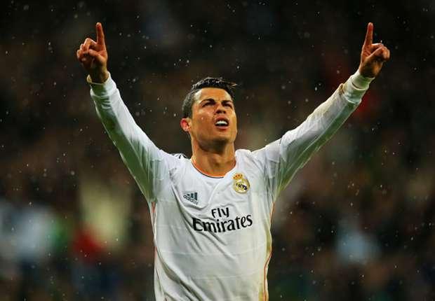 Ronaldo targets Madrid return versus Bayern