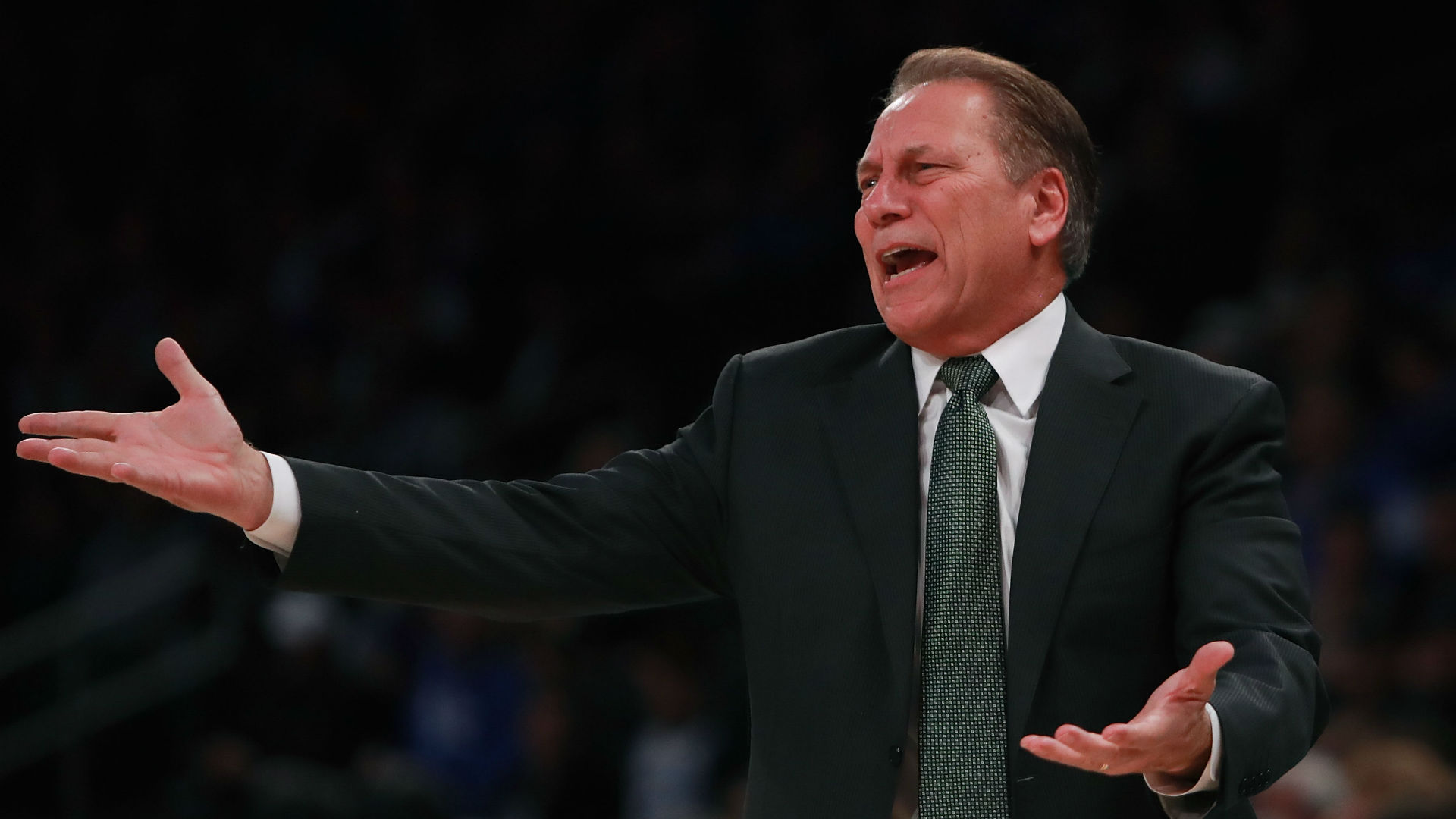 Tom Izzo rips ESPN's Dan Dakich for Michigan State comments - NCAA Basketball - Sporting News