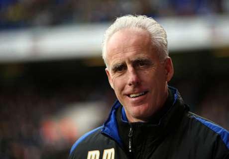 McCarthy praises goalscorer Tabb