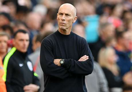 Bradley: Swansea too soft