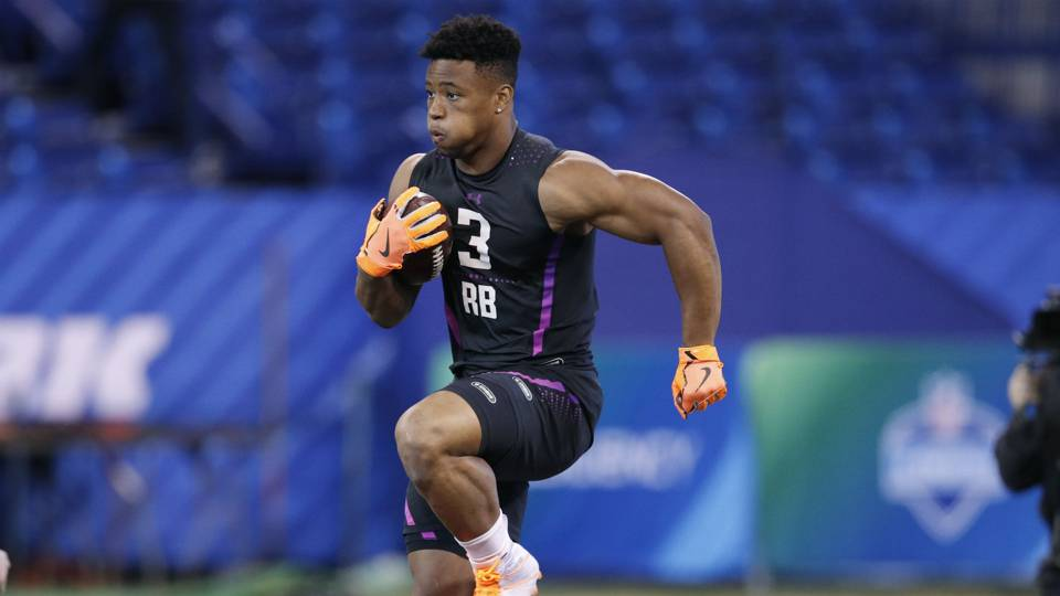 2018 NFL Draft  Giants should go all in on Saquon Barkley 4286b9d747a