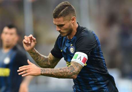 Palermo's Rispoli frustrates Inter