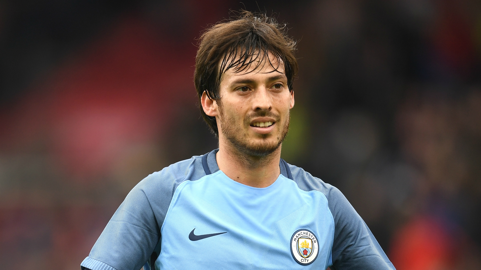 Man City boss Pep: What I didn't sign David Silva at Barcelona