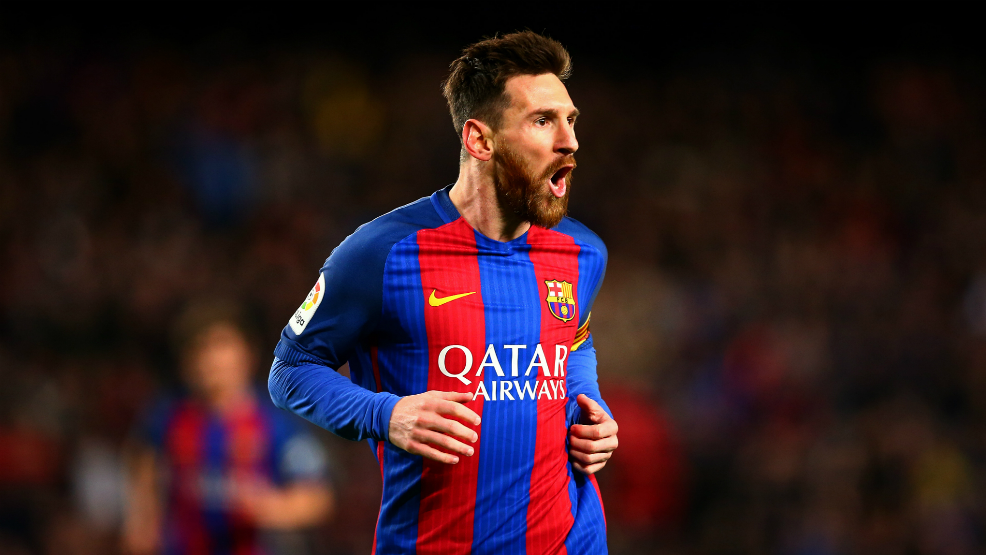 lionel messi reaches 500 goals for barcelona with dramatic