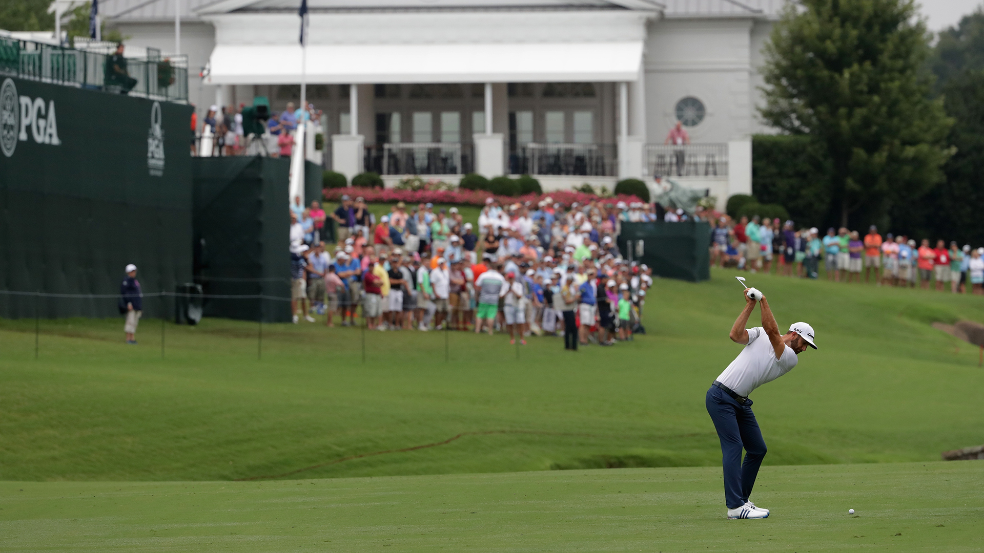 Spieth: 'Nothing to lose' going forward at PGA