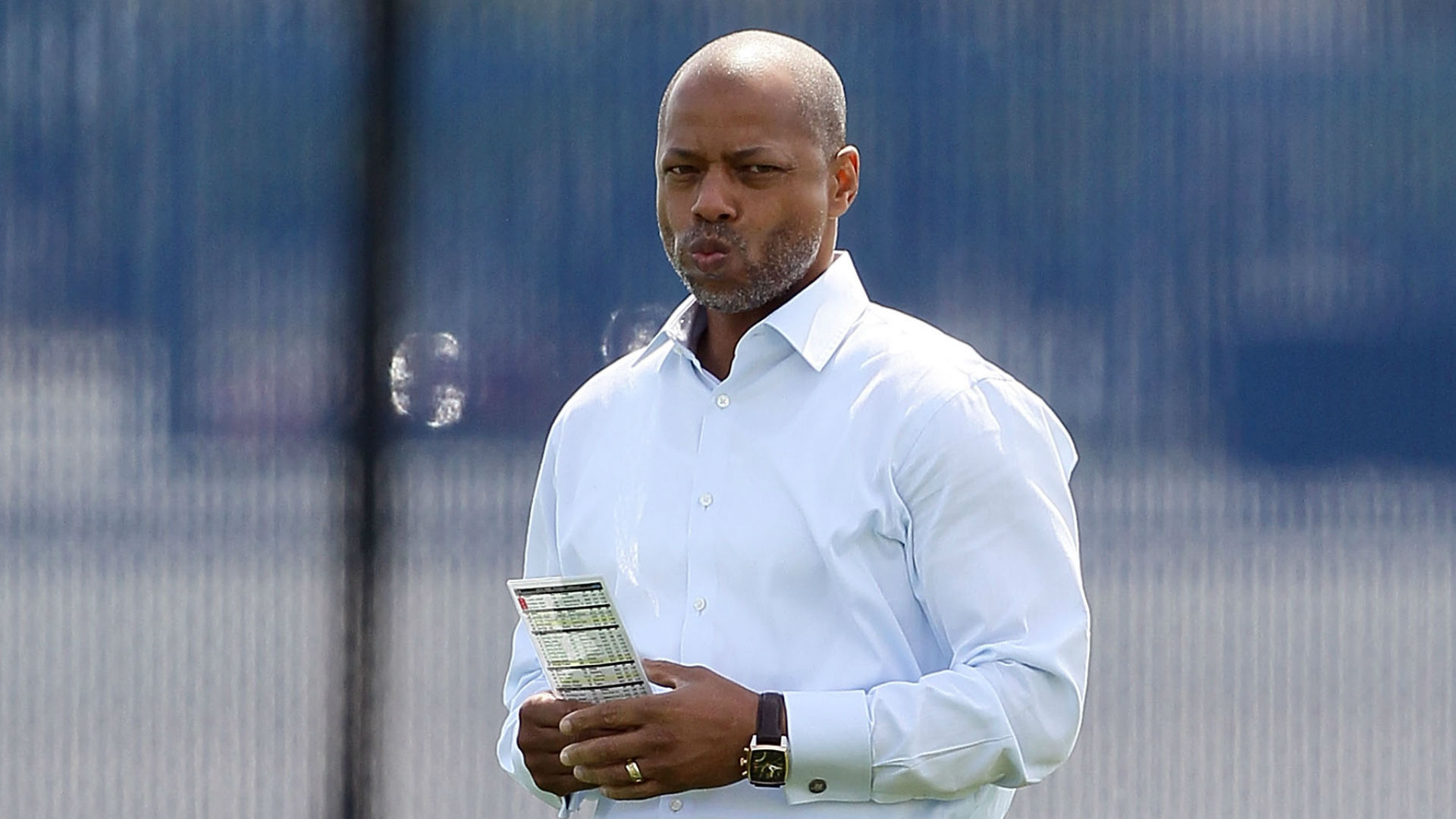 Giants GM Jerry Reese takes the blame for 1-6 start