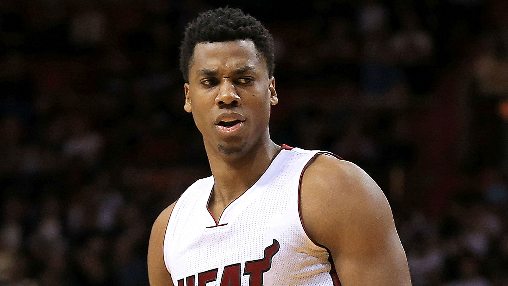 NBA trade rumors: Heat attempting to move Hassan Whiteside, Tyler Johnson