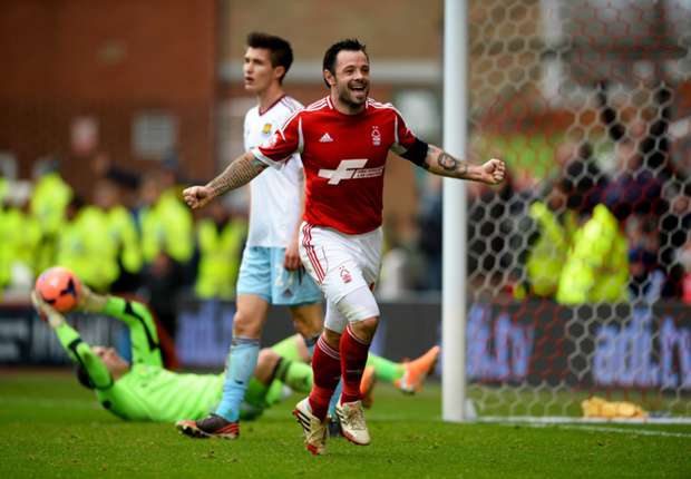 'It all comes from the manager' - Andy Reid praises Nottingham Forest boss Billy Davies