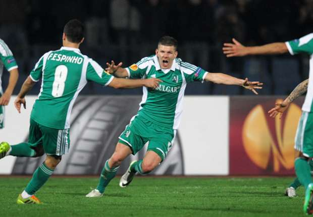 Ludogorets-Valencia Preview: Giant-killing Bulgarians face Pizzi's inconsistent side