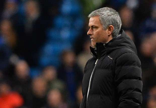 Mourinho reprueba el examen ante el City