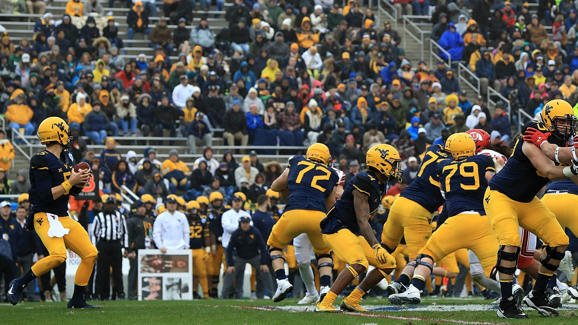 Need West Virginia Mountaineers Football Tickets TicketCity offers 100 moneyback guarantee uptodate prices amp event information Over 1 million customers served