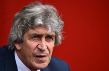 Pellegrini disappointed with City defending in defeat