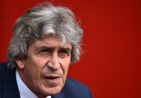 Defending was disappointing - Pellegrini