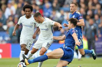 'Chelsea are ready to win the Champions League' - Hazard