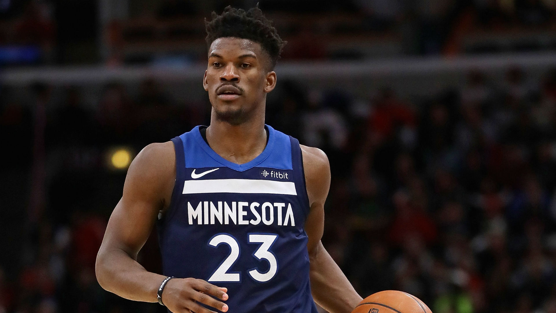 Jimmy Butler tells Timberwolves he'll 'let them know' which upcoming games he'll play