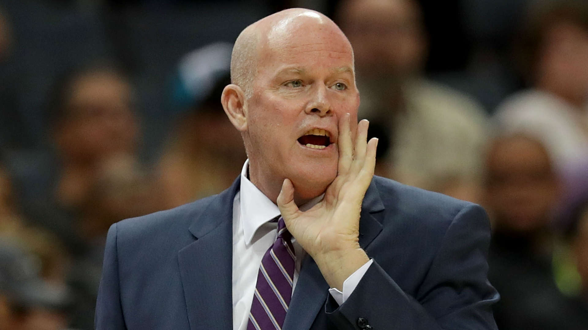 Hornets fire head coach Steve Clifford after 5 seasons
