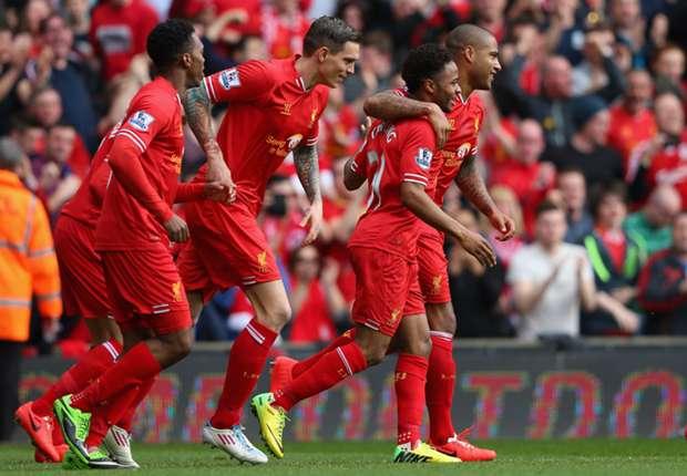 Johnson: Liverpool restoring Anfield fear factor
