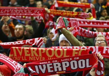 LIVE: Liverpool vs Sunderland