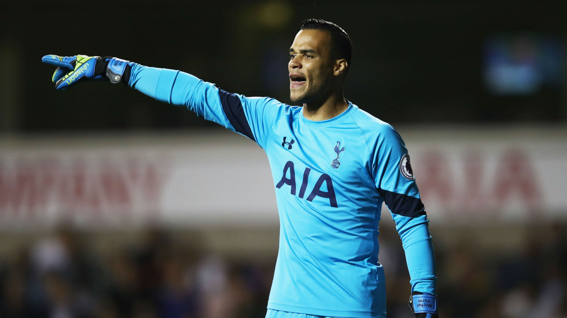 Tottenham signing joins Alli and Kane in training ahead of Southampton clash