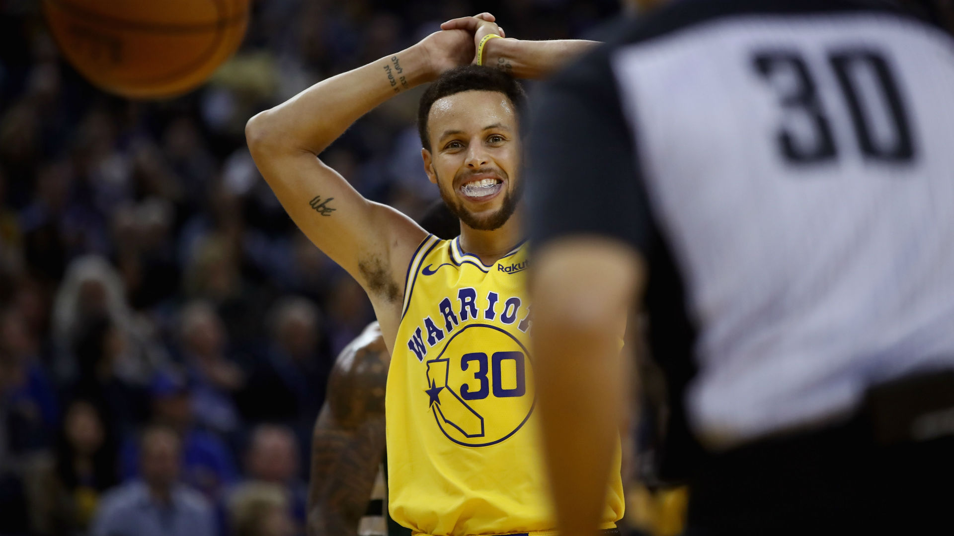 Stephen Curry injury update: Warriors coach Steve Kerr encouraged after MRI results