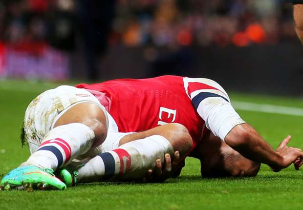 Wenger: Walcott will return as strong as ever