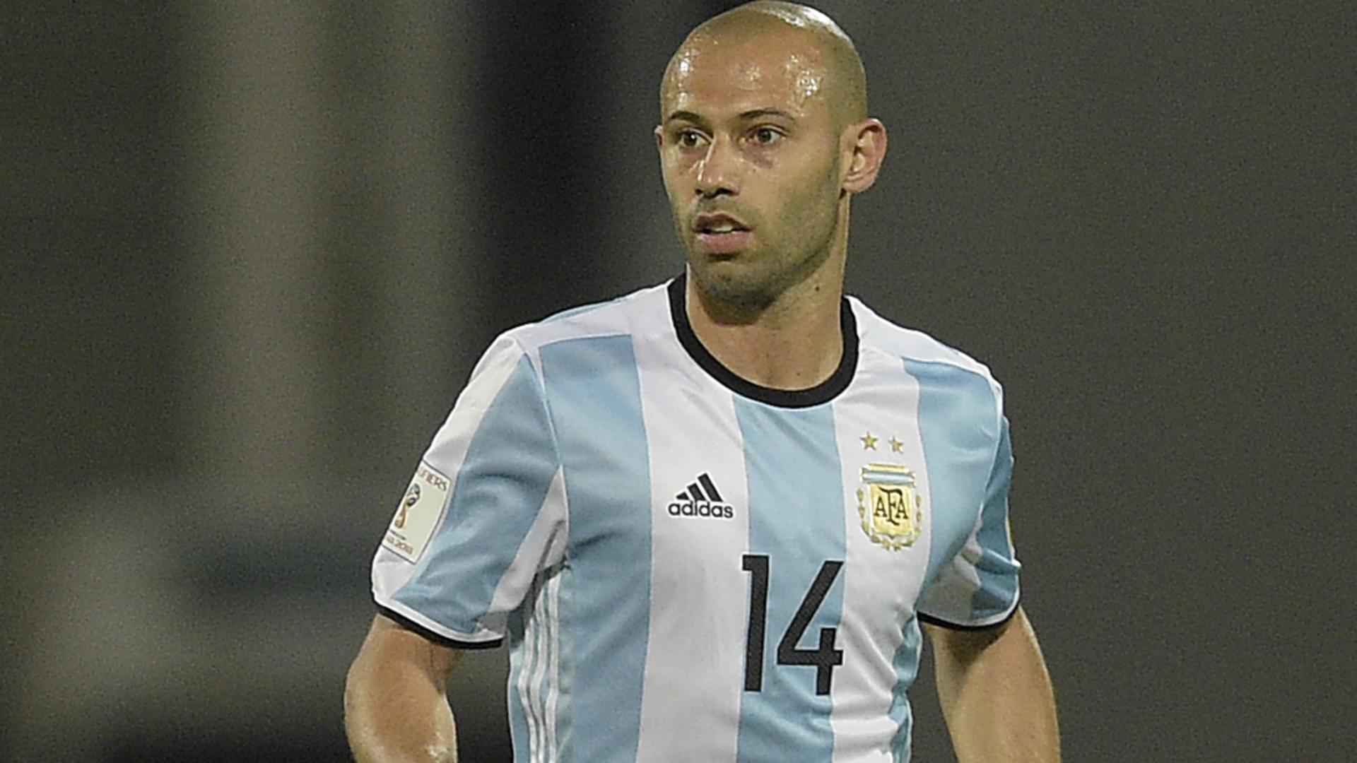 """Mondiali 2018 – Caos Argentina, Mascherano: """"Cose fatte male, ma ora tutti uniti"""""""