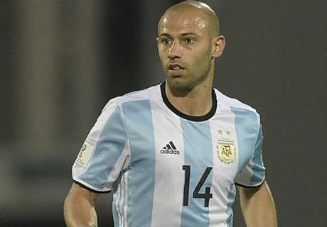 OFFICIAL: Mascherano agrees new deal