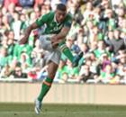 Report: Ireland 1 Austria 1