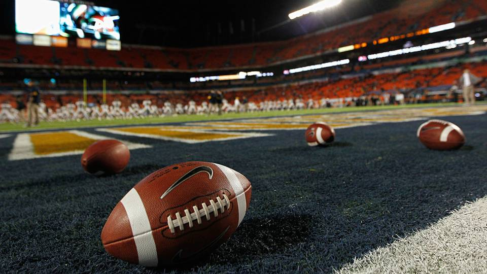 NCAA approves championship game for Big 12, conferences ...